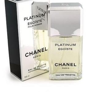 Туалетная вода для мужчин platinum goste,  100мл