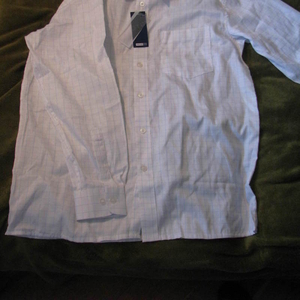 Мужская сорочка,  новая,  размер 48-50