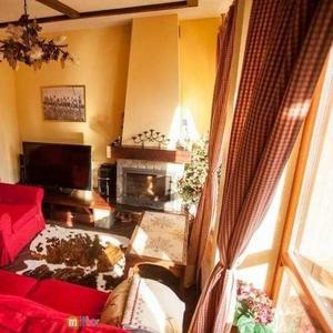 Продам 2-х этажные элитные апартаменты на Красной Поляне