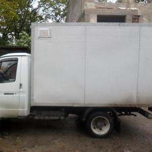 Продаю автомобиль  Газель термо-будка