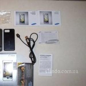 Продам мобильный телефон Samsung Witu 8 GB