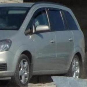 Продаю автомобиль Opel Zafira,  2007 г.