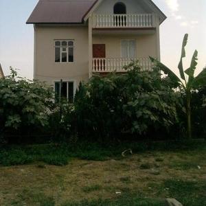 Продается двух этажный дом