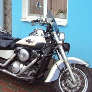 Продам мотоцикл Кавасаки Вулкан Классик 1500