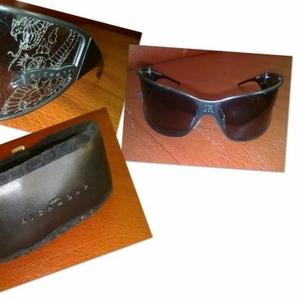 Продам солнцезащитные очки RICHMOND (мужские)