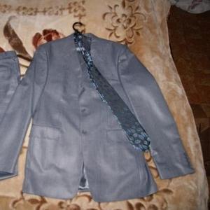 Продам мужской костюм Новый!