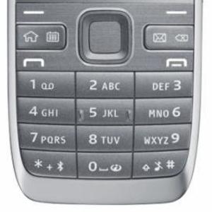 Продам мобильный телефон Nokia E52