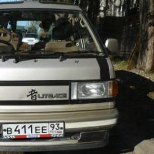 Продаётся автомобиль Toyota Lite Ace,  1988 г.в.
