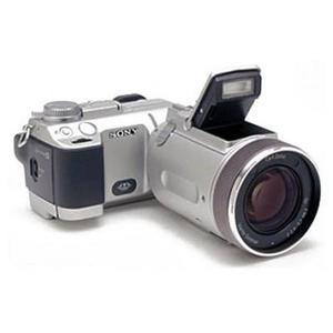 Продам отличный фотоаппарат Sony DSC-F717.