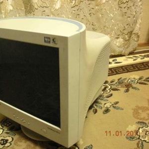 Продается монитор SAMSUNG SYNC MASTER 957 DF