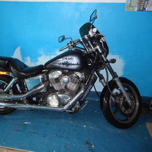 Продается мотоцикл «Honda-Shadow-Cruiser»