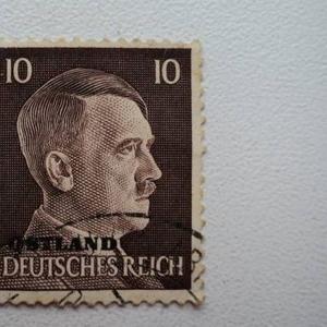 Продается мaрка с Гитлером