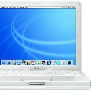 Продам ноутбук Apple iBook 4G ,