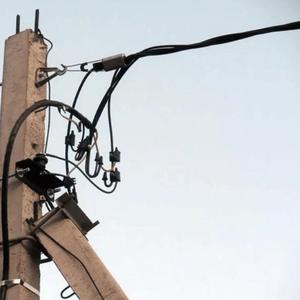 Услуги по подключению к сетям