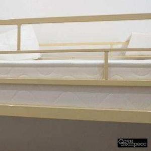 Кровать-чердак Астердам-120 СРОЧНО! Самовывоз! Сочи