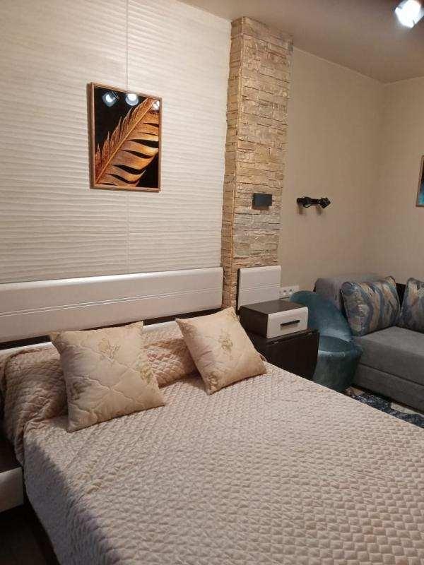 Продам свои апартаменты в Сочи - собственность - курорт,  Лазаревское 2