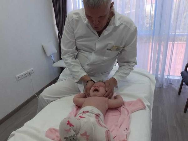 Остеопат,  мануальный терапевт 2