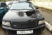 Продам автомобиль Ауди  А8