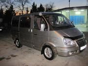 Продам автомобиль ГАЗ Соболь Баргузин 2217