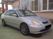 Продам автомобиль Honda civic 2001г.