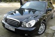 Продам автомобиль Hyundai Sonata GLS V6,  2007 г.в.