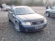 Продается Audi-A6