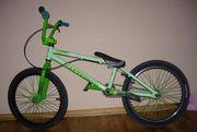 BMX Eastern Ramrodder