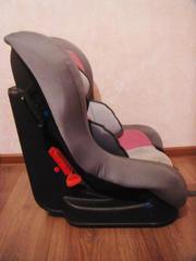 Продаю детское автокресло б/у ( 0-18 кг)   Happy baby