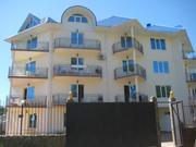 Гостиница 4 этажа