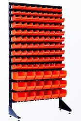 Торговое оборудование - стеллаж с ящиками